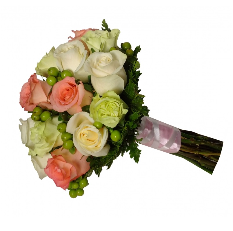BOUQUET PRINCESA 2